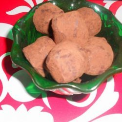 To Die for Truffles recipe