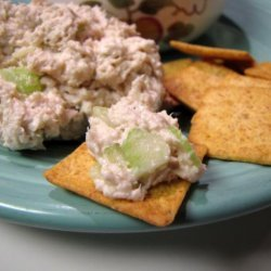 Joy's Chicken Salad recipe