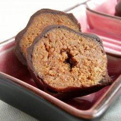 *ultimate* Dark Chocolate Oreo Truffle recipe
