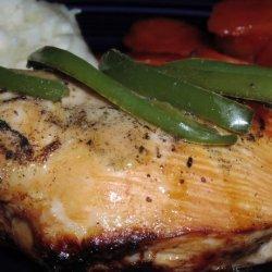 Caribbean Chicken (Marinade) recipe