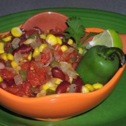 Mexican Side Dish recipe