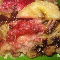 Baked Oatmeal Casserole recipe
