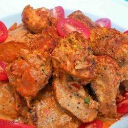 Chicken Tikka Masala by Jamie Oliver recipe