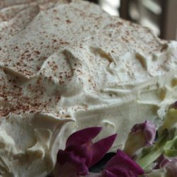 Cool Whipped Frosting Diabetic recipe