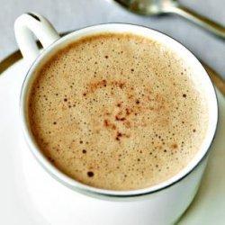Hot Cocoa Mocha recipe
