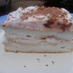 Tiramisu (South Beach Diet) recipe