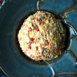Pimento Cheese Spread With Smoked Paprika recipe