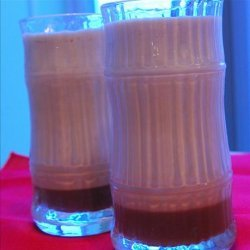 Coffee Coke Fizz recipe