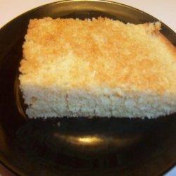 Margo's Sweet Cornbread recipe