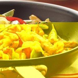 Sweet and Sour Kielbasa recipe