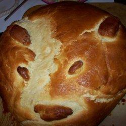 Pan De Muertos ( Day of the Dead Bread) recipe