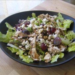 Beyond Grilled Chicken Salad recipe