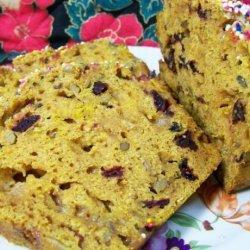 Krazy Kwick Bread recipe