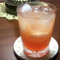 Bahamas Rum Punch (Cocktail) recipe