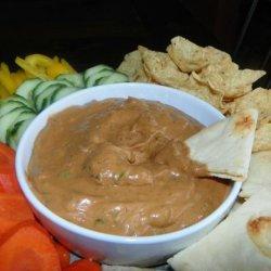 Ranch Style Dip recipe