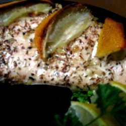 Lemon and Thyme Quick Roasted Chicken Breasts recipe