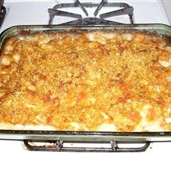 Scrumptious Beef and Potato Casserole recipe