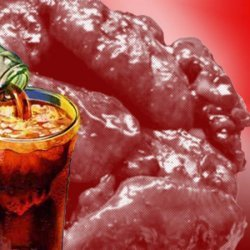 Cola Chicken recipe