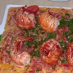 Lobster Pasta recipe