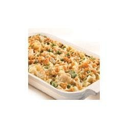 Campbell's Kitchen Easy Chicken Noodle Casserole recipe