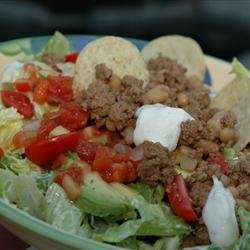 Joy's Taco Salad recipe