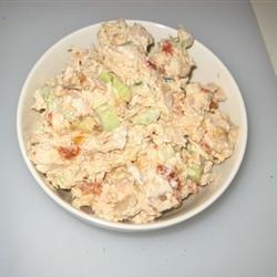 Chicken Salad II recipe