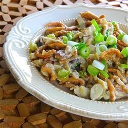 Chinese Chicken Casserole Surprise recipe