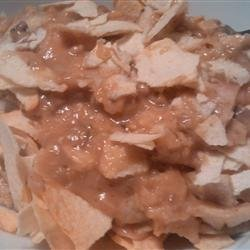 Tuna Casserole III recipe