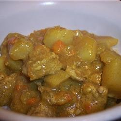 Chicken Curry II recipe