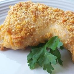 Better Cheddar Chicken recipe