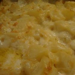 Kat's Alfredo Potatoes recipe