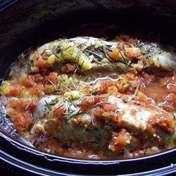 Sicilian Pineapple Pork Roast recipe