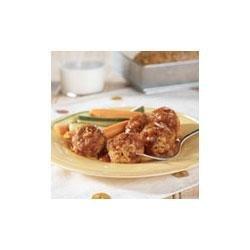 Prego(R) Porcupine Meatballs recipe