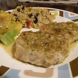 Cuban Pork recipe