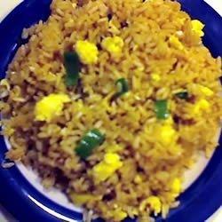 Poor Man's Fried Rice recipe