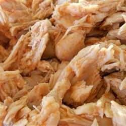 Chicken Taco Filling recipe