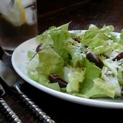 Hearts of Romaine Salad recipe