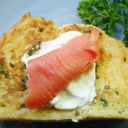 Chive French Toast recipe