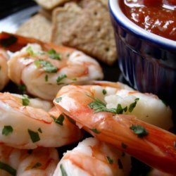Marinated Shrimp With a Bit of a Kick, Only a Little One! Longme recipe