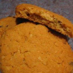 B & B Cookies recipe