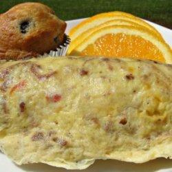 Camping Made Easy: Boil-In-Bag Omelet recipe