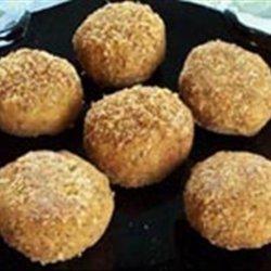 Comforting Chicken Croquettes recipe