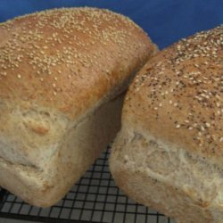Quick & Easy Homemade Bread recipe