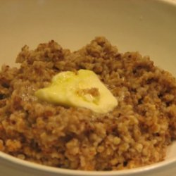 Heart Healthy Oatmeal recipe