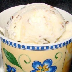Ben & Jerry's Butter Pecan Ice Cream recipe