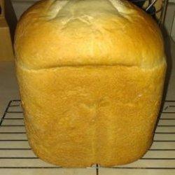 (Bread Machine) 2 Lb. Traditional White Bread recipe