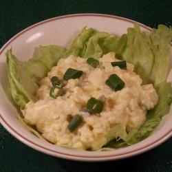 Tried and True Potato Salad recipe