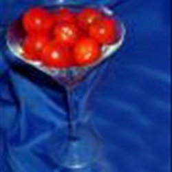 Vodka Tomatoes recipe