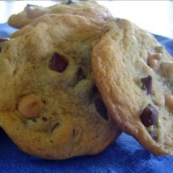 Reese's Classic Peanut Butter and Milk Chocolate Chip Cookies recipe