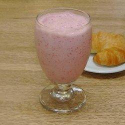 The Pink Flamingo recipe